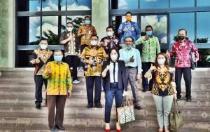 PBS Diminta Perhatikan Ekologi Lingkungan dan CSR