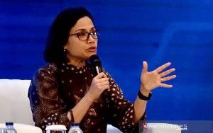 Sri Mulyani Targetkan Rasio Perpajakan 2022 Capai 8,42 Persen
