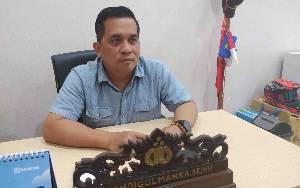 Mantan Kades Hanjak Maju Ditetapkan Tersangka Dugaan Korupsi DD Lebih Rp 200 Juta