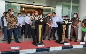 Kejagung Dalami Auditor BPK Terkait Kasus Jiwasraya