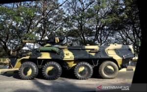 Myanmar Lakukan Serangan Udara Setelah Serangan Milisi