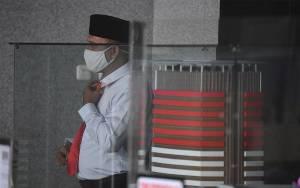 Firli Bersyukur 1.271 Pegawai KPK Hadir Pelantikan Jadi ASN