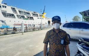 Wujud Tanggung Jawab, DLU Pulangkan Penumpang Positif Covid-19 ke Daerah Asal Gunakan 1 Kapal