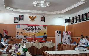 Disdik Kalteng Sosialisasikan PPDB 2021