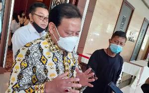 Ketua Bawaslu RI Minta Jajaran Mulai Bersiap Hadapi Pemilu Serentak 2024