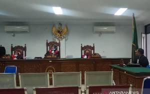 Pejabat KIP Aceh Tenggara Dituntut 2 Tahun Penjara Kasus Korupsi