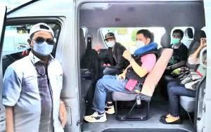 Komisi I DPRD Kalteng Kunjungan Kerja ke Barito Utara, Ini Yang Dilakukan