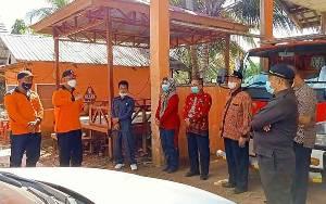 DPRD Barito Timur Sebut Peralatan Perang BPBD Damkar Kurang