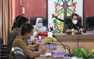 Bapemperda Lanjutkan Pembahasan 3 Raperda Inisiatif DPRD