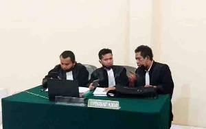 Mantan Kades dan Kaur Pemerintahan Kamawen Dihukum 20 Tahun Penjara