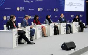 Mendag Ungkap Strategi Hadapi Tantangan Kerja Sama ASEAN-EAEU di Rusia