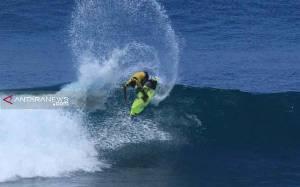 KOI Bersyukur Indonesia Tambah Atlet ke Olimpiade Tokyo dari Surfing