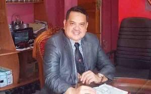 Ketua PBSI Bartim Sayangkan Pertandingan Bulutangkis Langgar Protokol Kesehatan