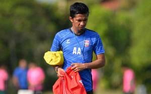 Borneo FC Siapkan Diri Hadapi Persita di Laga Uji Coba