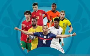Lupakan Haaland, Tujuh Talenta ini Siap Curi Perhatian di EURO 2020