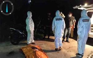 Pria Tewas Tergeletak di Jalan Manduhara Diduga Sakit