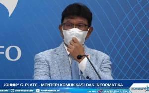 Kominfo Terbitkan SKB Pedoman Implementasi UU ITE