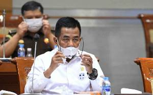 Kejagung Minta Tambahan Anggaran untuk Janpidmil