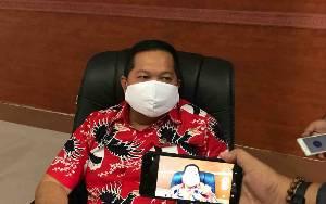 DPRD Kapuas Rapat Bersama Eksekutif Bahas Rancangan Awal Perubahan RPJMD 2018-2023