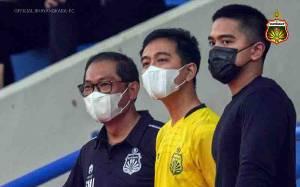 Bhayangkara FC Antusias Sambut Piala Wali Kota Solo