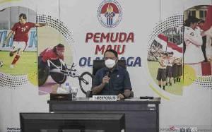 Menpora: Permintaan Tambahan Anggaran Bukan Pemicu Penolakan PON Papua