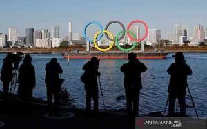 Wartawan Asing di Olimpiade Tokyo akan Dilacak dengan GPS