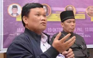 Pakar: TWK KPK Bukan Pelanggaran HAM