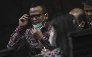 Jaksa KPK: Edhy Prabowo Sawer Pedangdut Betty Elista Rp 66 Juta
