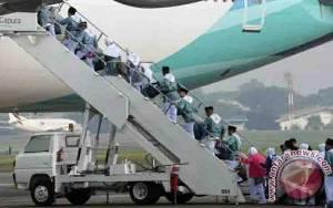 59 Orang Ajukan Pengembalian Setoran Pelunasan Haji