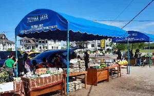 Pasar Tani Untuk Antisipasi Permainan Harga di Pasaran