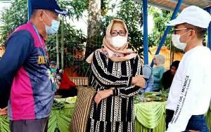Pasar Tani Untuk Tingkatkan Pendapatan Petani