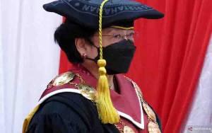 Megawati Puji Jokowi Bentuk BRIN