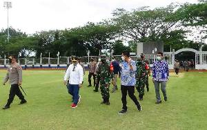 Gubernur Kalteng Minta Pemkab Mura Mengalah Soal Tata Batas dengan Barito Utara