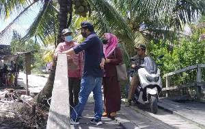Anggota DPRD Kobar Sarankan Normalisasi Sungai Jayau untuk Antisipasi Banjir