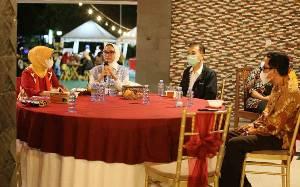 Ketua Dekranasda Kalteng: Produk Lokal Harus Mampu Bersaing