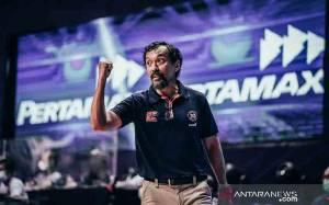 Pelita Jaya Bakrie Lepas Pelatih Ocky Tamtelahitu