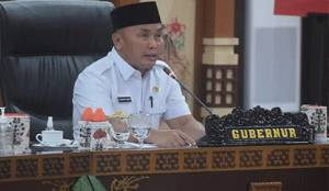 Gubernur Kalteng Harapkan Lebih Keras Lagi Berantas Peredaran Narkoba