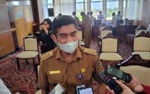 Plt Kepala Dinas Kominfosantik Kalteng Minta Masyarakat Bijak Gunakan Media Sosial