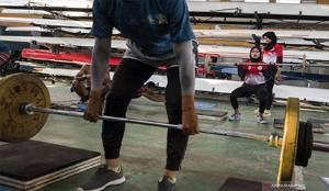 Indonesia Targetkan Loloskan 30 Atlet ke Olimpiade Tokyo