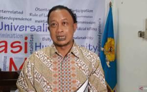 Komnas HAM akan Libatkan 3 Ahli Tangani Kasus di KPK