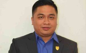 Anggota DPRD: Dalam Menyelesaikan Tata Batas Kalteng-Kalsel, Pemkan Barito Timur Bisa Bercermin dari Daerah Lain
