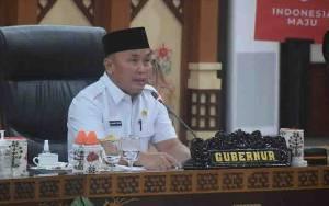 Gubernur Kalteng Ajak Semua Pihak Perkuat Sinergi Demi Percepatan Pembangunan