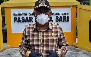 Ketua DPRD Kobar: Jangan Takut Divaksin agar Imunitas Kelompok Bisa Tercipta