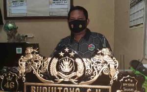 Polres Gunung Mas Amankan 17 Tersangka Kasus Narkoba Sejak Januari 2021