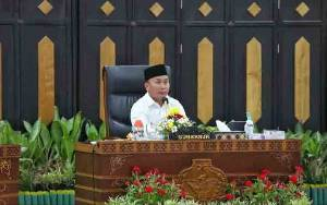 Gubernur Kalteng Minta Stakeholder Bantu Pemerintah Tingkatkan Pelayanan