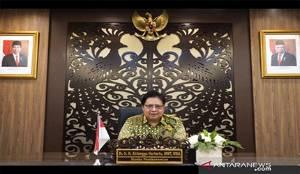 Pemerintah Tegaskan Komitmen Laksanakan Pembangunan Berkelanjutan