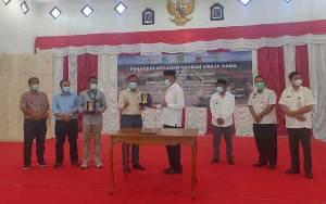 4 Perusahaan Miliki Tanggung Jawab Pemeliharaan Jalan di Sukamara