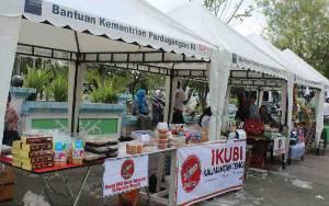Akademisi Harap Pemprov Kalteng Keluarkan Kebijakan Pro UMKM