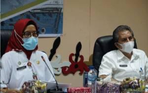 Pemko Usulkan 158 KK Warga Kereng Bangkirai Ikut Program DAK Terintegrasi