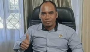 Dewan Ingatkan Pengendara Berhati-hati Saat Melintas di Jalan HM Arsyad